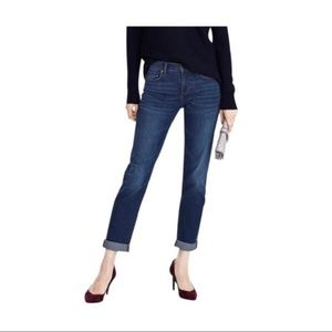 Banana Republic Cora Straight Jeans- Sz 30
